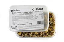 Brakes Supergreen & Quinoa Salad