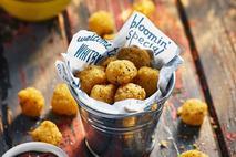 Whitby Seafoods Popcorn Shrimp