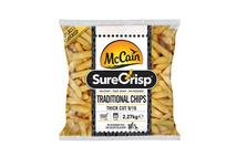 McCain Surecrisp Traditional Thick Chips