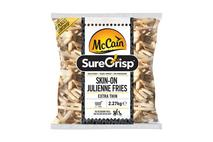 McCain Surecrisp Skin On Julienne Fries