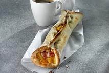 Big Al's Italian Breakfast Twist