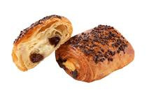 Delifrance Triple Chocolate Pain au Chocolat