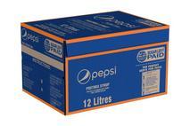 Pepsi Postmix Syrup 12 Litres