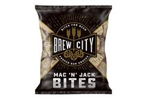 Brew City Mac N Jack Bites