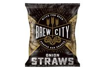 Brew City Onion Straws