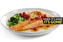 Brakes Salmon Suprêmes (skinless, boneless)