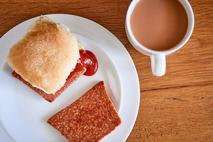 Simon Howie Vegan Lorne Sausage (Scotland Only)