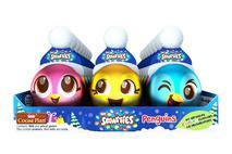 Smarties Milk Chocolate Christmas Penguin 18.5g