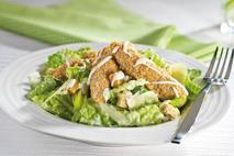 Green Gourmet Breaded Chicken Goujons