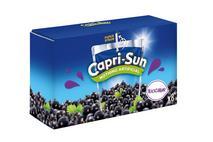 Capri-Sun No Added Sugar Blackcurrant 200ml