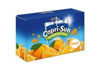 Capri-Sun No Added Sugar Orange 200ml