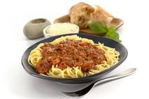 Brakes Spaghetti Bolognaise