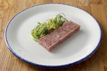 Little & Cull Maple Glazed Ham Hock Terrine 500g