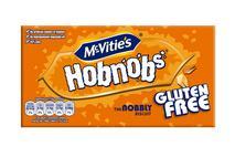McVitie's Gluten Free Hobnobs Original 150g