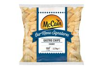 McCain Menu Signatures Gastro Chunky Chips
