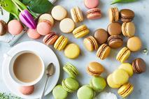 Brioche Pasquier Macarons Les Classiques