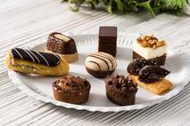 Symphonie Petits Fours Elegance & Chocolat