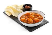 The Authentic Food Co Bombay Aloo