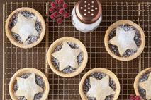 Bells of Lazonby Gluten Free Mince Pie (With Almonds)