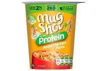 Mug Shot Roast Chicken Protein Pot