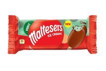 Malteser Ice cream Mint
