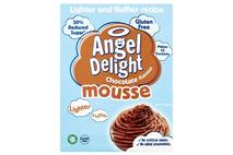 Angel Delight Chocolate Flavour Mousse 600g