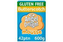 Angel Delight Butterscotch Flavour Mousse 600g
