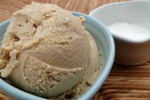 Callestick Farm Sea Salt & Caramel Ice Cream
