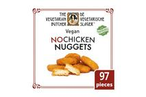 The Vegetarian Butcher NoChicken Nuggets