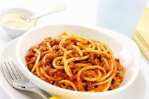Brakes Essentials Spaghetti Bolognese