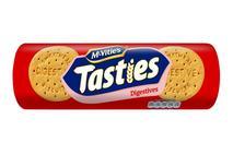 McVitie's Tasties Digestive Biscuits