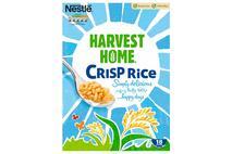 Nestlé Harvest Home Crisp Rice 550g