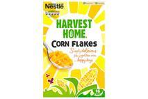 Nestlé Harvest Home Cornflakes