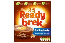 Ready Brek Chocolate Sachets