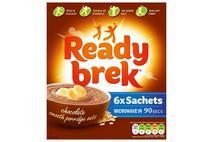 Ready Brek Chocolate Sachets