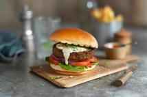 Birds Eye 20 Birds Eye Green Cuisine Meat Free Burgers 2kg