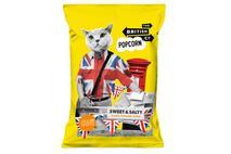 The British Popcorn Co Sweet & Salty