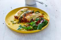 The Meatless Farm Plant-based Bolognese Cannelloni