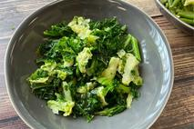 Mix Kale & Savoy Cabbage Pouches