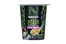 Naked Rice Free From Thai Curry