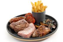 Mixed Grill 366g