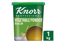 Knorr Professional Vegetable Powder Bouillon 1kg