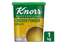 Knorr Professional Chicken Powder Bouillon 1kg