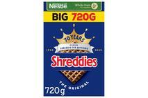 Shreddies Original               12x720g