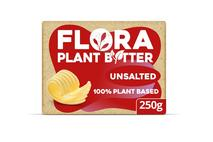 Flora Plant B+tter Unsalted