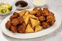 Gazebo Cuisine Indian Celebration Selection