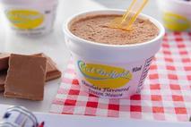 Cooldelight Chocolate Frozen Frozen Mousse Tub