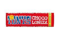 Tony's Chocolonely Milk Chocolate 50g Fairtrade