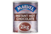 Marvel Fairtrade Instant Hot Chocolate 2kg