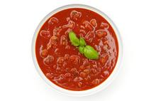 Brakes Tomato & Basil Soup